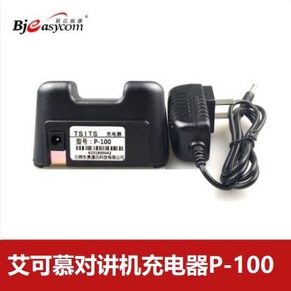 P-100[BJ-300替换]充电器
